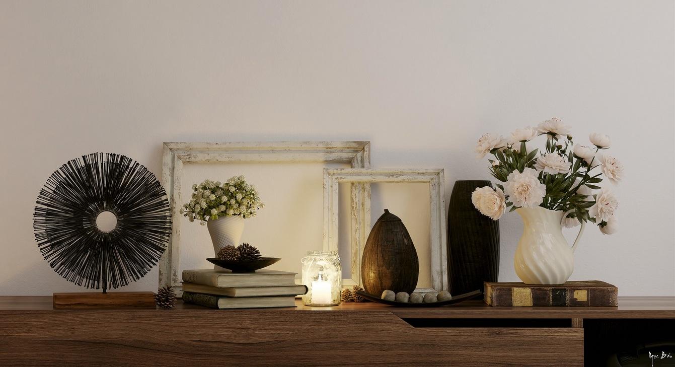 Prírodné a rustikálne detaily oživili 10 moderných interiérov