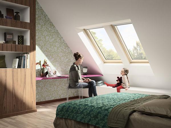 Kedy vymeniť staršie strešné okno za nové?