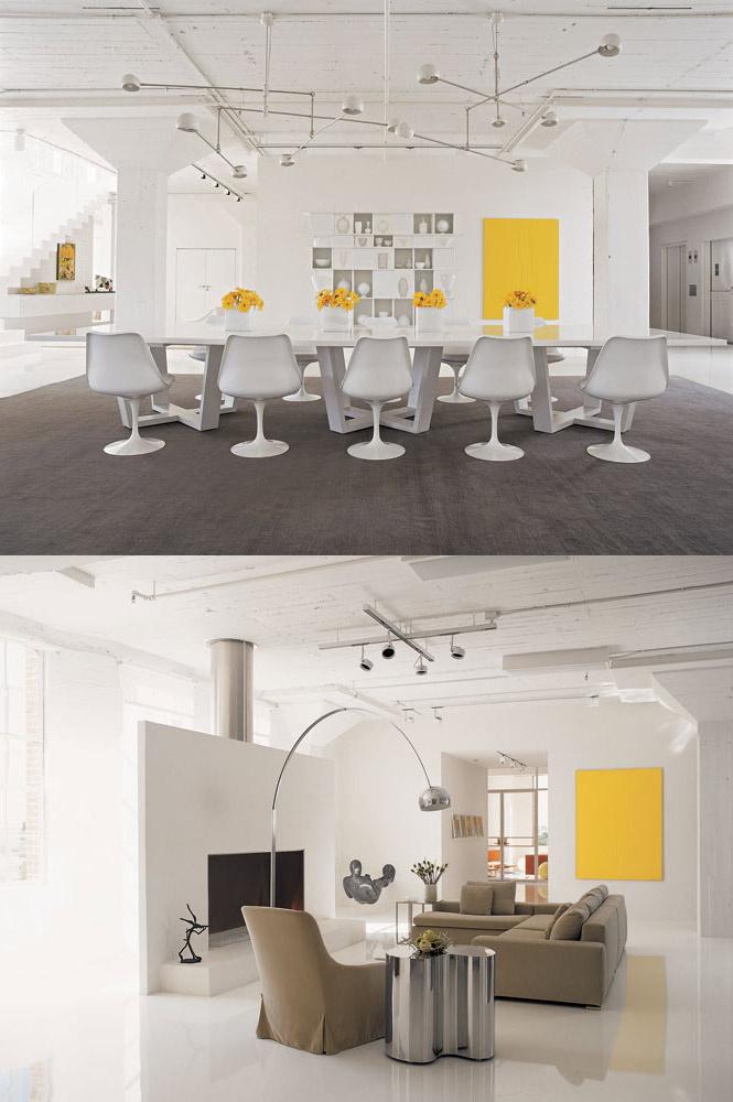Máte radi žltú v interiéri?