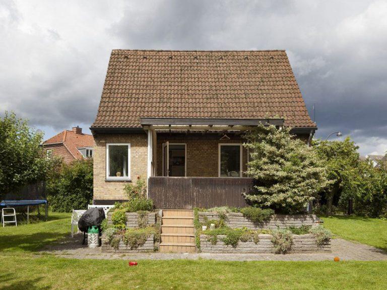 Stačilo zrekonštruovať strechu a získali nový domov zaliaty svetlom