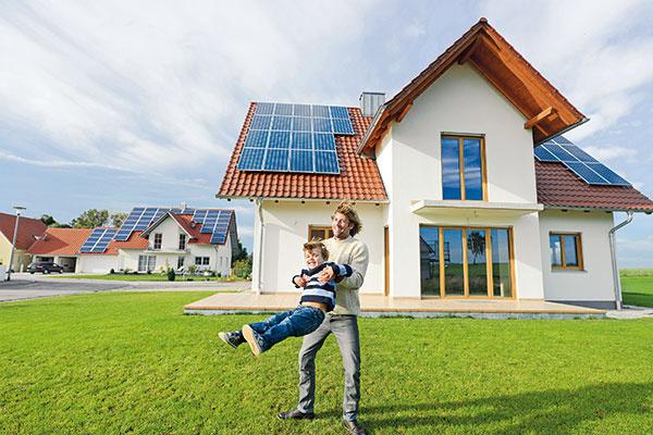 Aký materiál je najvhodnejší na stavbu nízkoenergetického domu?