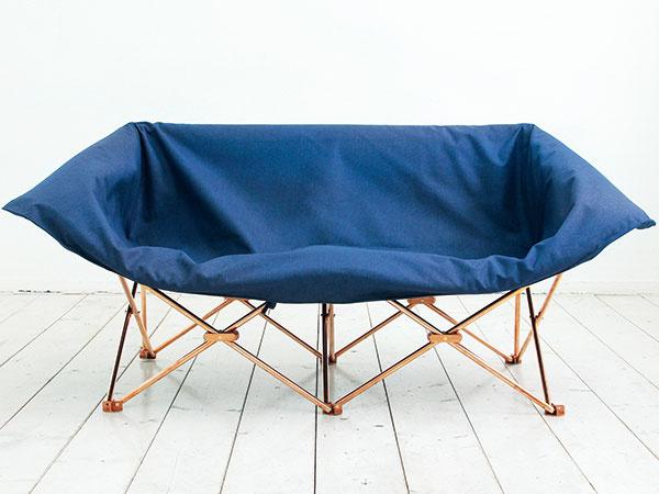 4 skvelé nápady na skladací nábytok