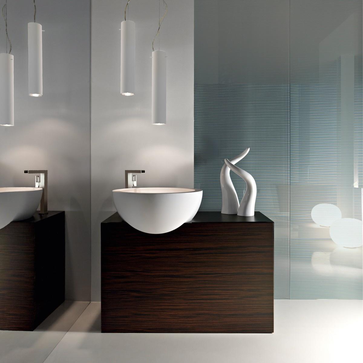 Kúpeľňa na 15 spôsobov