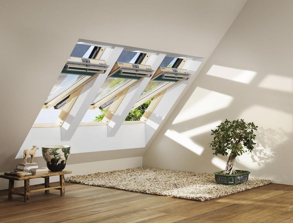 Ak chcete mať doma zdravé vnútorné prostredie, vetrajte domácnosť krátko a intenzívne aspoň tri krát za deň.