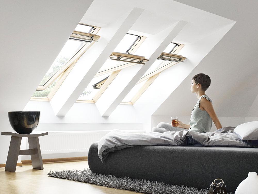 Dôkladné vyvetranie interiéru zaraďte medzi vaše rituály, najlepšie ráno po prebudení, popoludní po návrate domov a večer pred spaním.