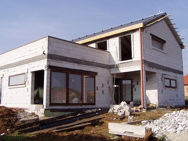 KMB SENDWIX – záruka výborných stavebných vlastností