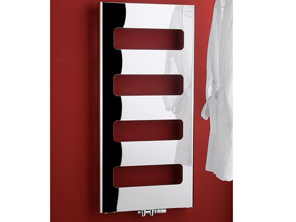 Kúpeľňový radiátor Retro rozhodne nebudete chcieť schovávať