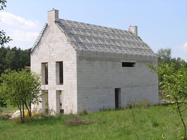Pasívny dom – lákadlo posledných rokov