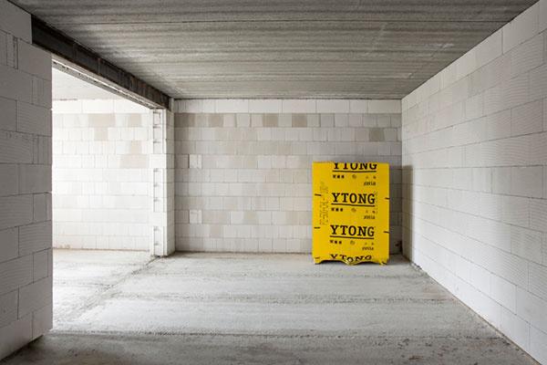 S kvalitným stavebným materiálom si stavbu svojpomocne zamilujete