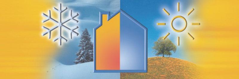 Pasívny dom využíva na vykurovanie aj energiu vášho tela