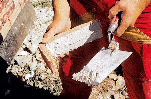 Keramické a tehlové obklady