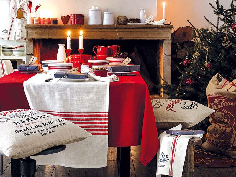 Vianočné dekorácie, ktoré zmenia váš domov na rozprávkové miesto