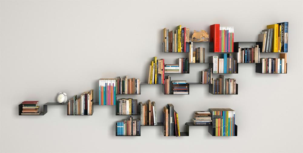 10 knižníc, aké ste ešte nevideli