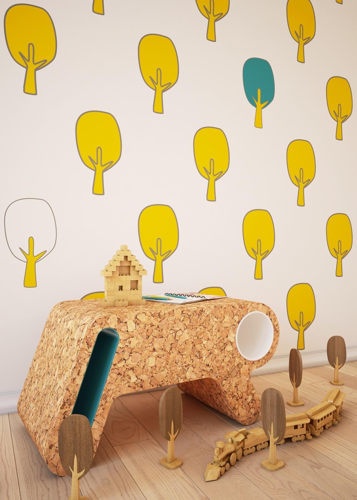 12 nápadov, čo oživia svet detskej izby