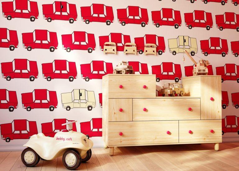 12 skvelých nápadov, čo oživia svet detskej izby