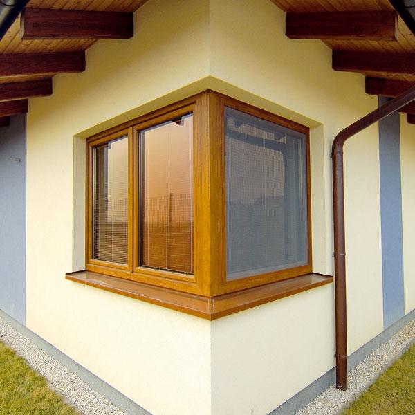 Pýtajte si okná s energetickým štítkom