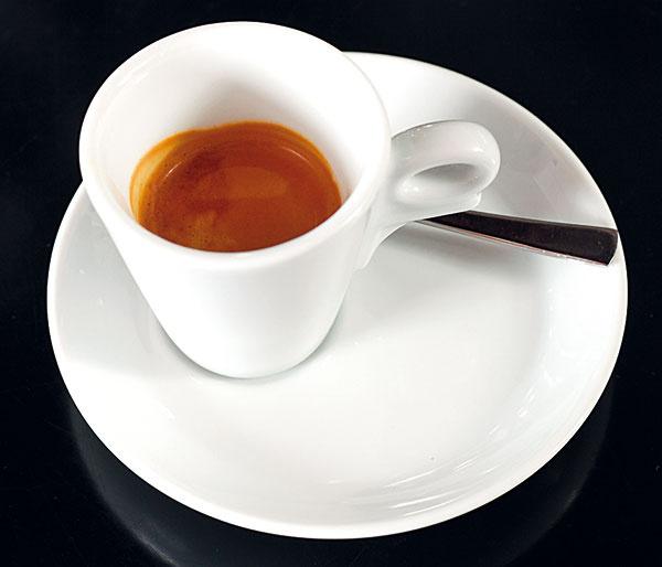 Ako pripraviť pákové espresso