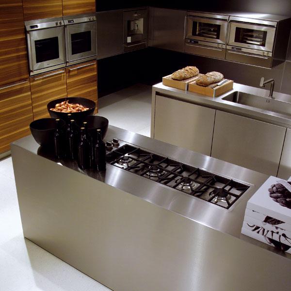 Kuchyňa dokorán alebo Varenie v otvorenom priestore
