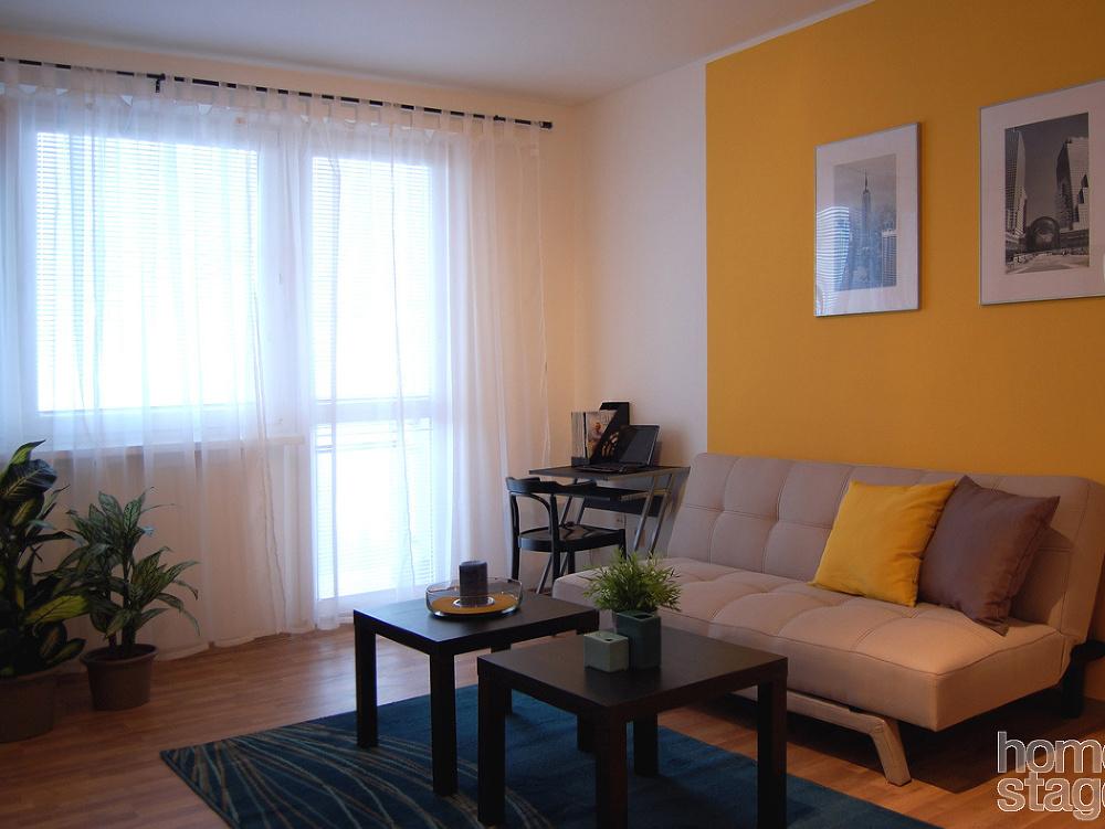 Ako zrekonštruovať jednoizbový byt a neskrachovať