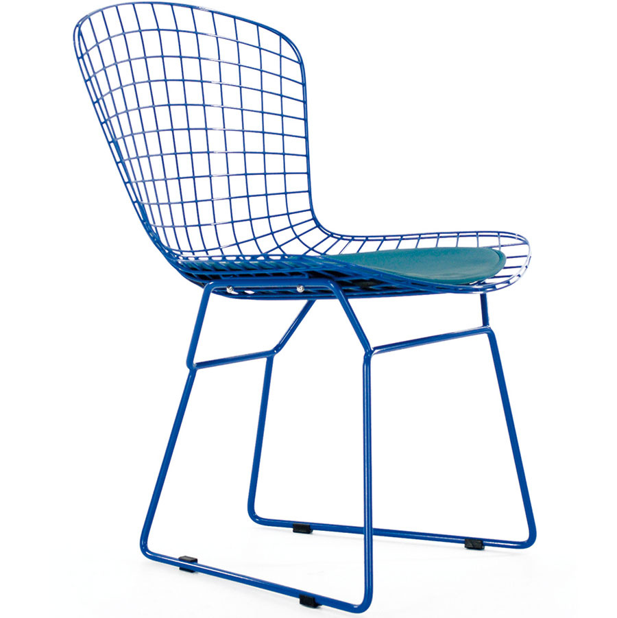 Stolička vštýle Bertoia Wire, 159 €, www.design-shop.sk