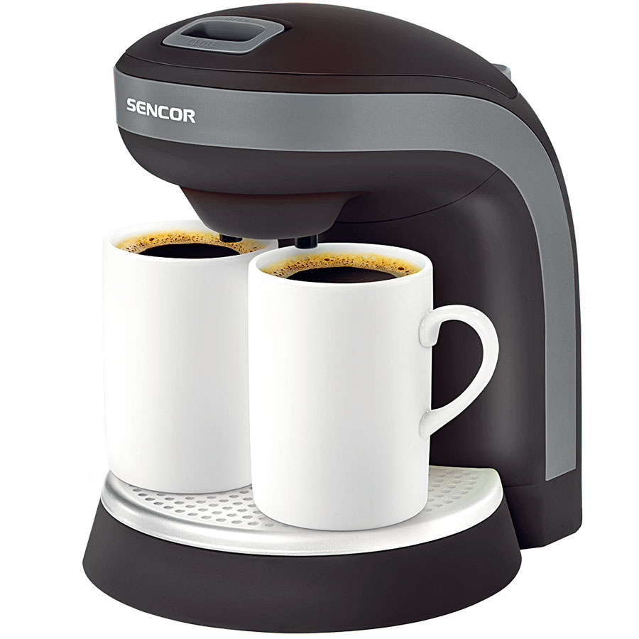 Sencor Coffe Maker SCE 2000BK