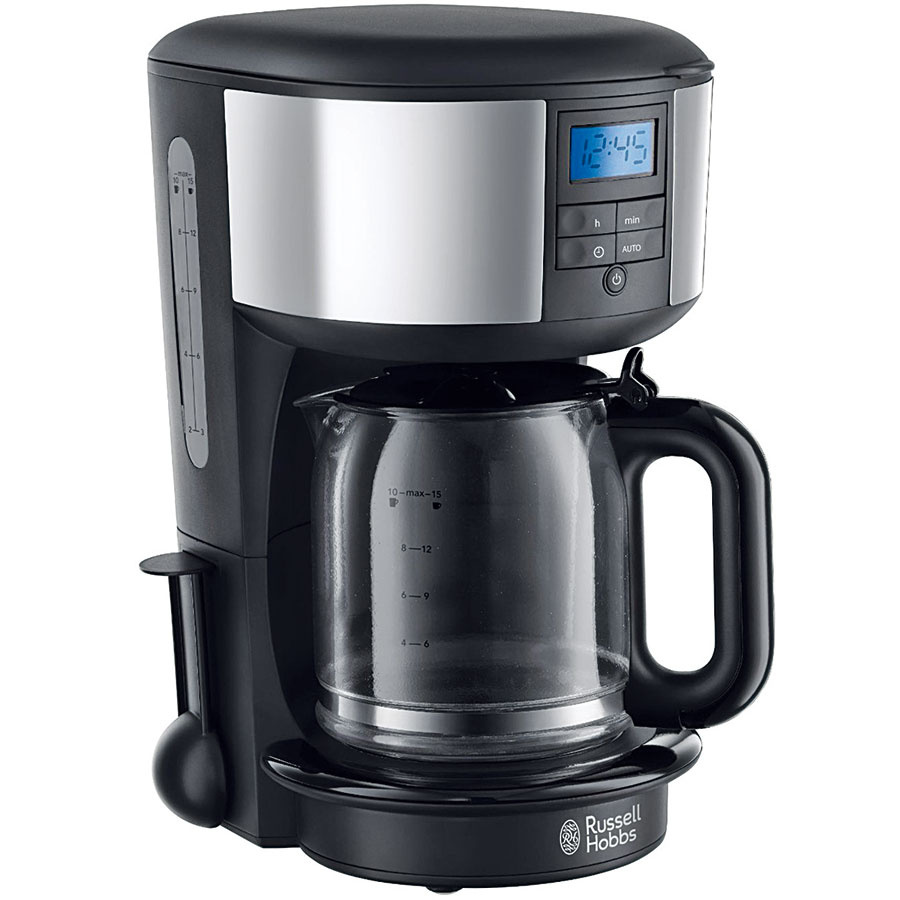 Russell Hobbs  Chester Coffee Maker 20150-56