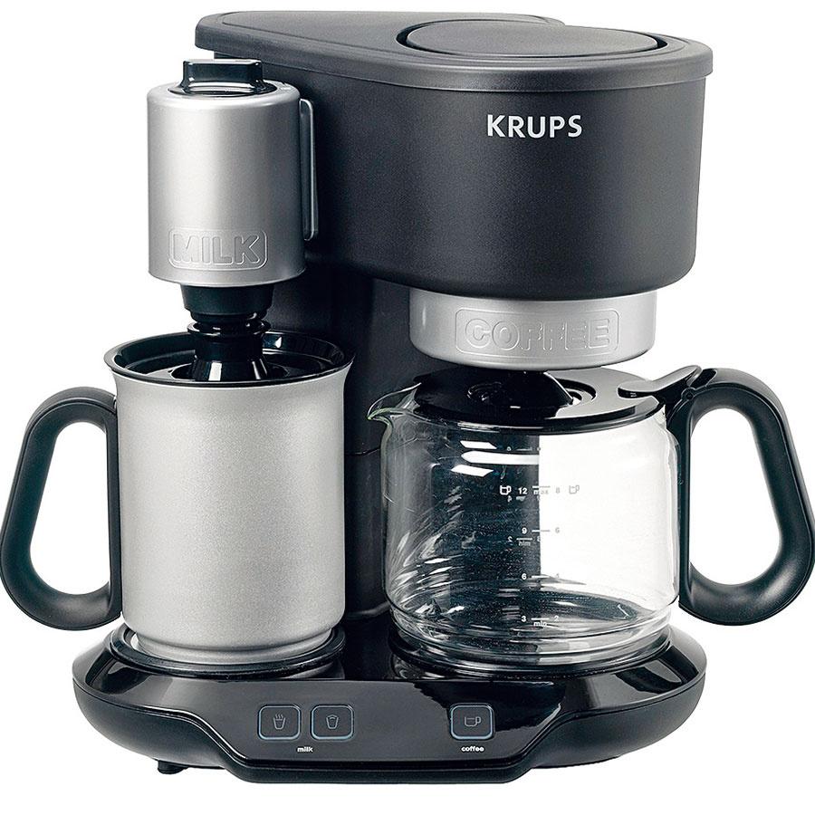 Krups Cafe & Late KM310810