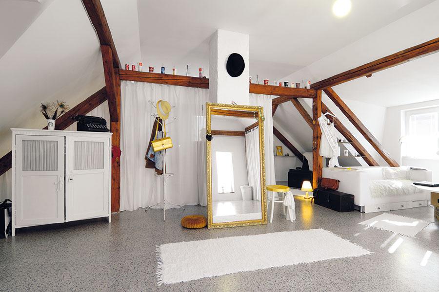 Aký spôsob presvetlenia interiéru zvoliť a prečo?