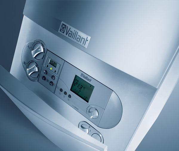 Ekologický aefektívny kondenzačný kotol