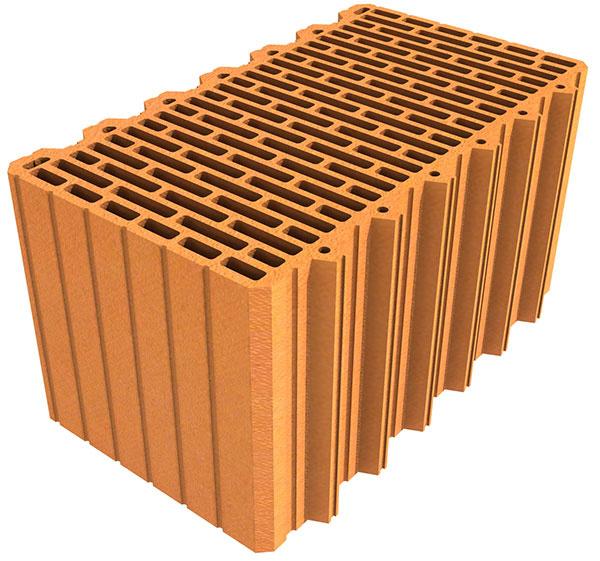 Viete, prečo sa oplatí stavať z tehly?