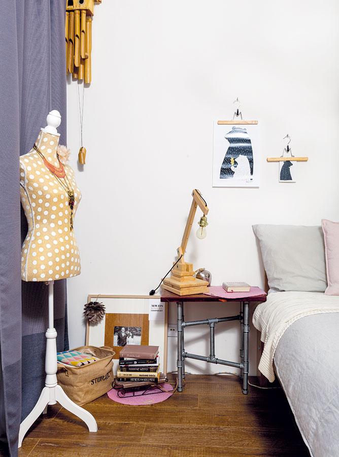 dekoračná pannaROMANCA, 59,99 €; kika