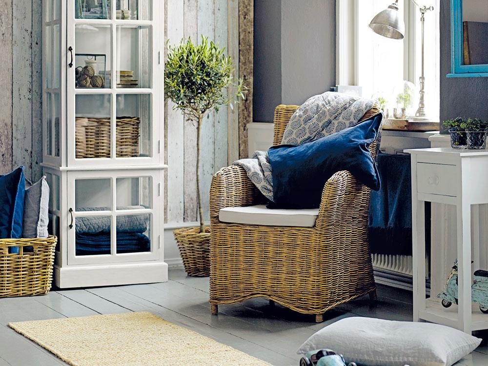 Ako rozohriať obývačku (aj bez radiátora)!