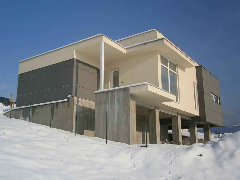 Rodinný dom – Žilina Gbelany – Južné Terasy, JK Slovakia s.r.o