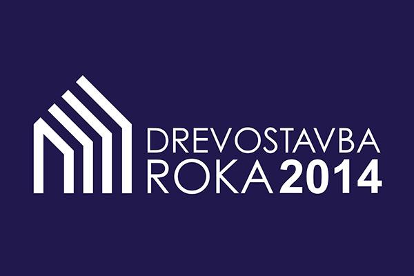 Výsledky hlasovania verejnosti v súťaži Drevostavba roka 2014