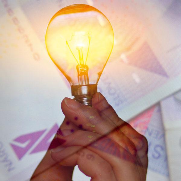 Ceny energií stúpajú, musí klesnúť spotreba. Ako?