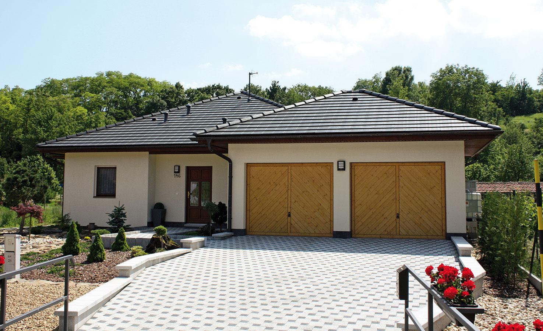 Pri výstavbe nízkoenergetického domu určite nešetrite na materiáloch.