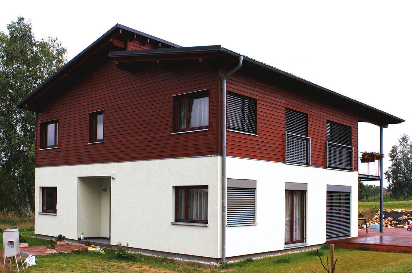Nízkoenergetický dom vám za 30 rokov môže ušetriť aj 25 000 €.
