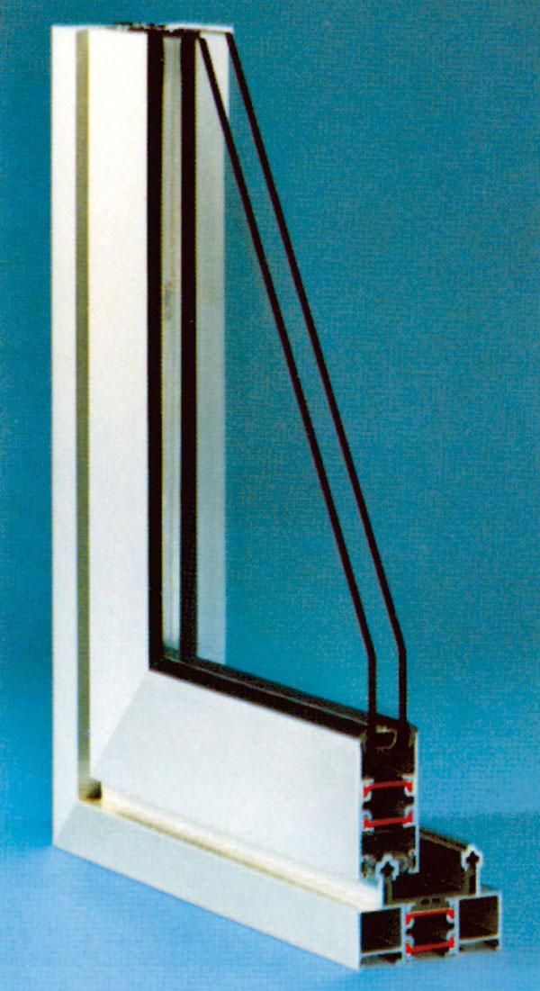 Hliníkové okná a spol.