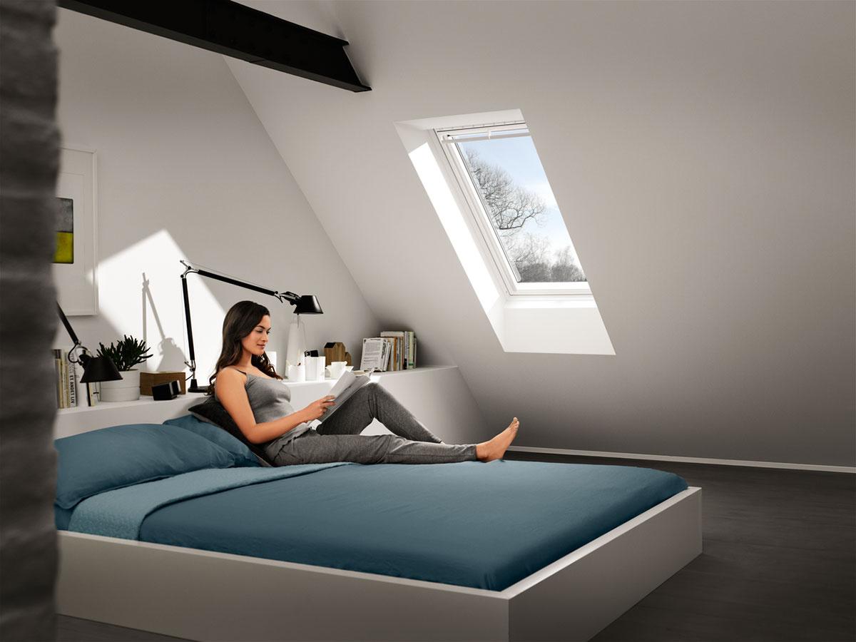 Teplota v spálni by mala byť o niekoľko stupňov nižšia ako v ostatných miestnostiach v domácnosti.