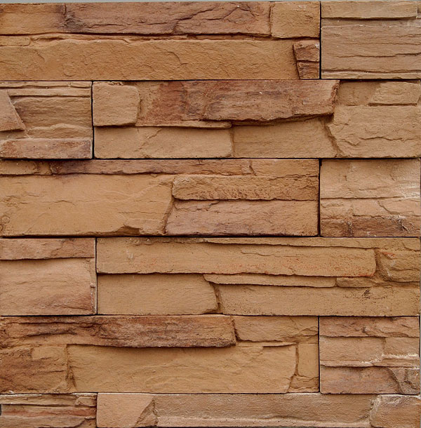 Štýl kameňa, výhody betónu