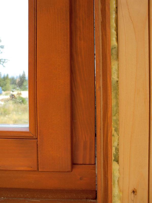 Vyberáme drevené okná