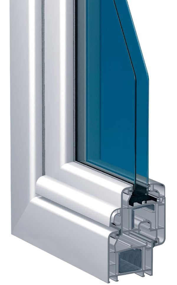 Farebné okná pre váš dom či byt