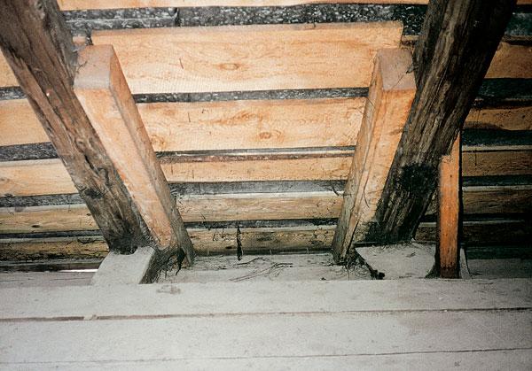 Obnovujeme krov