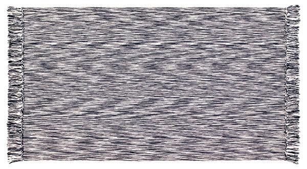 Koberec Lappljung, hladko tkaný, 150 × 80 cm, 19,99 €, IKEA