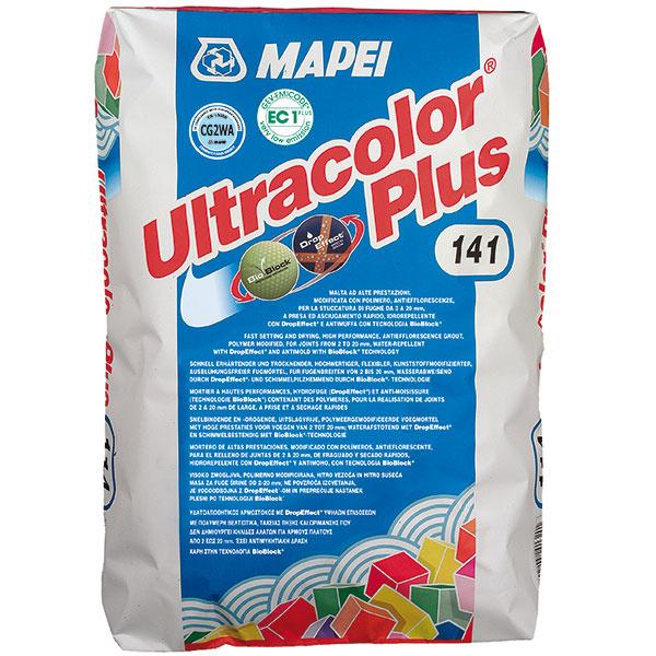 Rozšírená paleta farebných odtieňov sa vzťahuje naškárovacie malty na báze cementu ULTRACOLOR PLUS, na báze epoxidovej živice KERAPOXY DESIGN a MAPESIL AC –silikónový tesniaci tmelbez obsahu rozpúšťadiel.