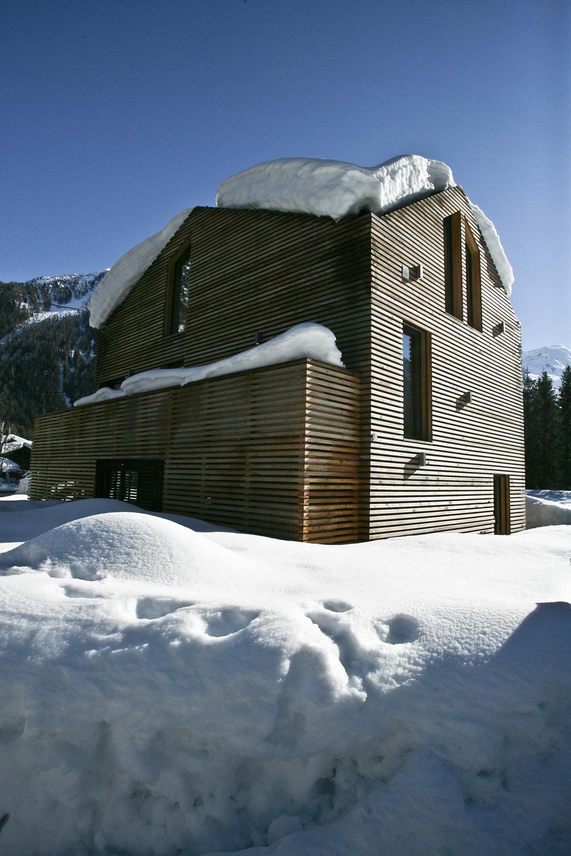 Očarujúca chata zo starej šopy