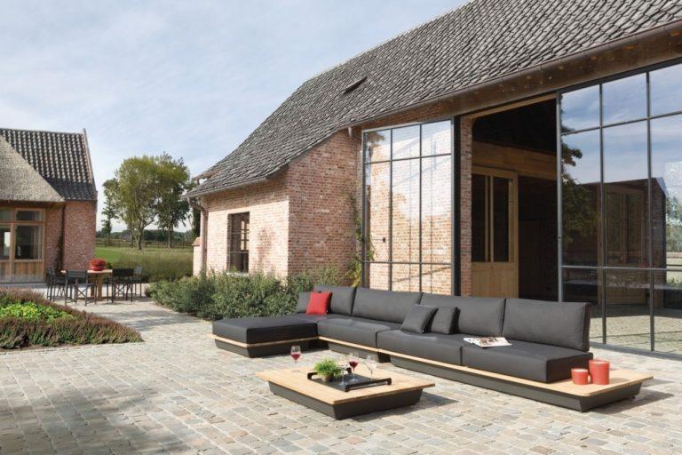 Nadčasový záhradný nábytok, ktorý je horúcim svetovým hitom
