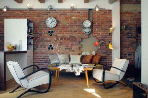 Zatuchnutý starý byt rekonštruovali 3 roky. Výsledok je inšpiratívny