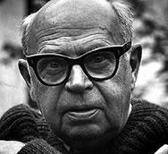 Poul Henningsen (1894 – 1967) dánsky dizajnér, architekt apublicista