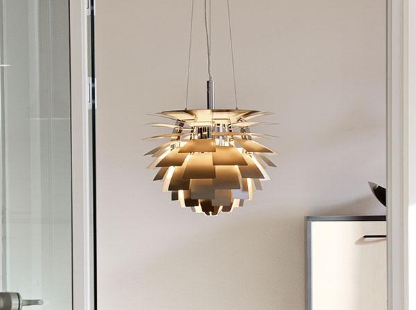 Ako vyzerá lampa, ktorá spĺňa všetko?